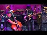 SMV - Stanley Clarke, Marcus Miller &amp Victor Wooten - Jazz