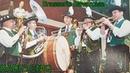 RADIO CNIQ Brasserie Bavaroise un soir à Münich avec Münchner bierbuben LP complet