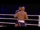 #GLORY56 Results D'Angelo Marshall def. Antonio Dvorak by TKO (right hook). Round 1, 214