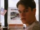 Умница Уилл Хантинг Good Will Hunting 1997 ТВ ролик №1 русский язык