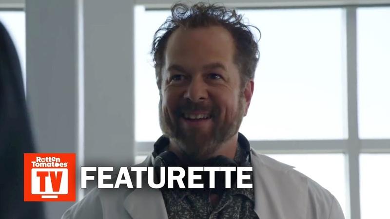 Better Call Saul S04E03 Featurette   'Gale, Ira, Venezia's Pizza Return'   Rotten Tomatoes TV