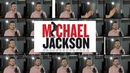 Michael Jackson ACAPELLA Medley Billie Jean Thriller Beat it Man in the Mirror Bad and MORE