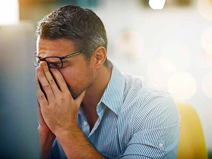 Какая связь между стрессом и холестерином?