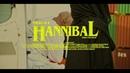 Μηδενιστής Hannibal feat Iratus Official Video Clip