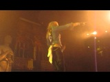 Reckless Love - Animal Attraction @ Virgin Oil, Helsinki 07.06.2013