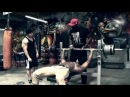 Mike Rashid- Uncut 200 repetitions video with CT Fletcher
