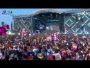SAYMYNAME - Live @ Hard Summer Festival 2018