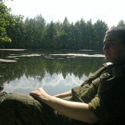 Андрей Давыдов, 18 мая , Москва, id22437697