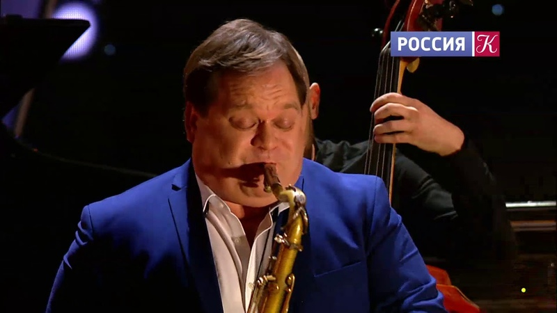 Антон Румянцев и его Квартет в Программе Шаболовка 37Телеканал Культура