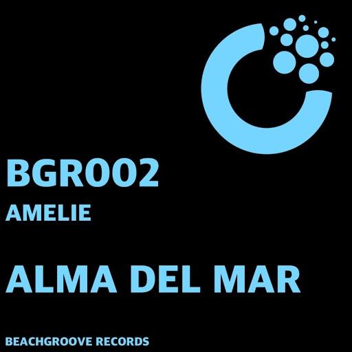Amelie альбом Alma Del Mar