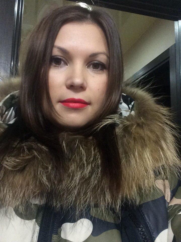 Наталья Засухина, Тюмень - фото №4