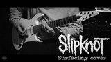 Slipknot - Surfacing - Cover