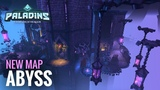Paladins - New Team Deathmatch Map - Abyss