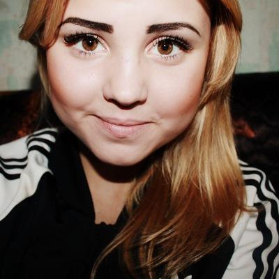 Анастасия Касьянова, 9 марта , Москва, id140252840