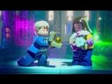 LEGO® DC Super-Villains (Трейлер)