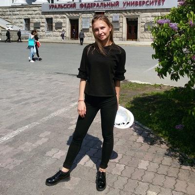 Виктория Таназлы