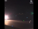 riccaraws - NEW_ #French release video showing #fighter jets taking off to execute strikes against #