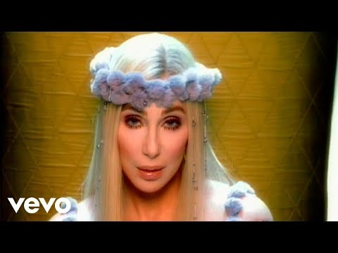 Cher - The Music's No Good Without You (Official Video) | Director's Cut ᴴᴰ