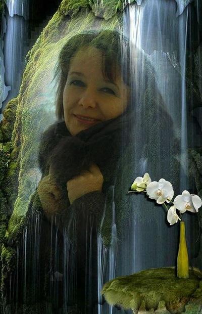 Людмила Вознюк, 13 декабря 1990, Костополь, id203904816