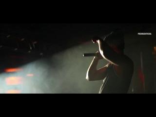 LOC-DOG - Не до абстракций (LIVE) (ЛОК ДОГ / АЛЕКСАНДР ЖВАКИН)