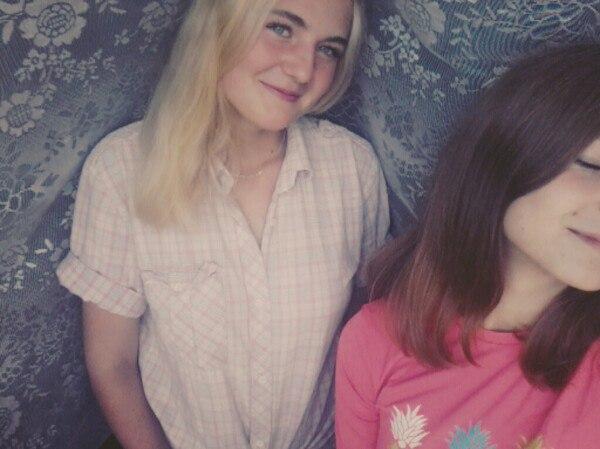 Galina, 19, Lida