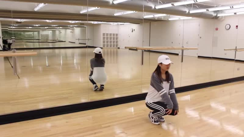 TWICE - LIKE OOH-AHH Dance tutorial by Lisa Rhee