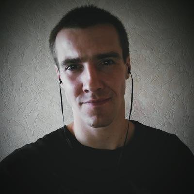 Антон Комяк