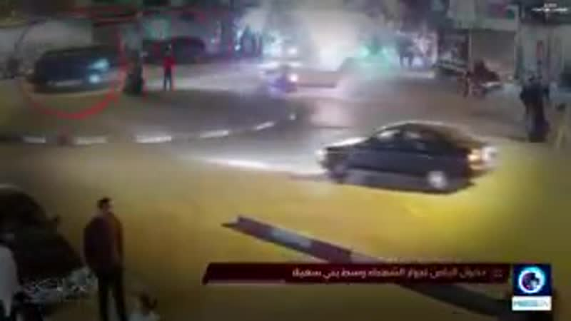BOTCHED ISRAEL OPERATION Hamas released the video of failed raid by Israeli commandos in the besiege