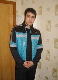 Ойбек Джумашев, 24 мая , Москва, id137926853