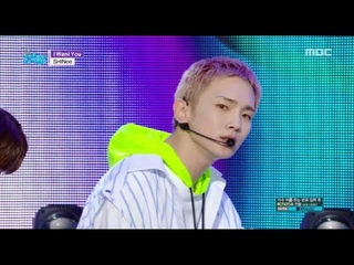 [HOT] SHINee - I Want You , 샤이니 - I Want You Show Music core 20180623