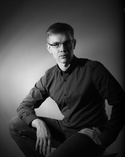 Игорь Мартьянов