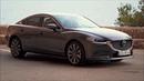 2019 Mazda6 - The Stylish mid-size sedan(Excellent Sedan)