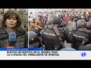 16.03.2018 Мадрид,район Lavapies часть 2, Policia Nacional vs Sinegal