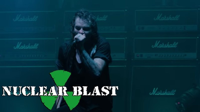 OVERKILL - Second Son (OFFICIAL LIVE VIDEO)