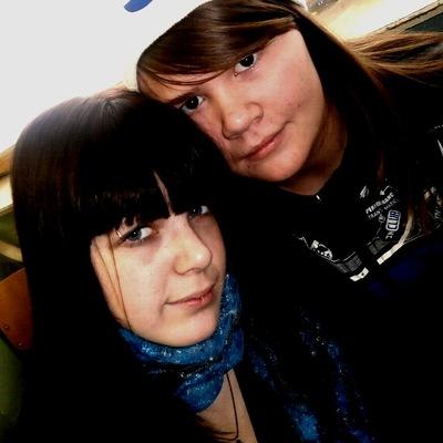 Кристина Образцова, 15 октября 1994, Ликино-Дулево, id69091586