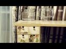Как сделать красивый швейный стол