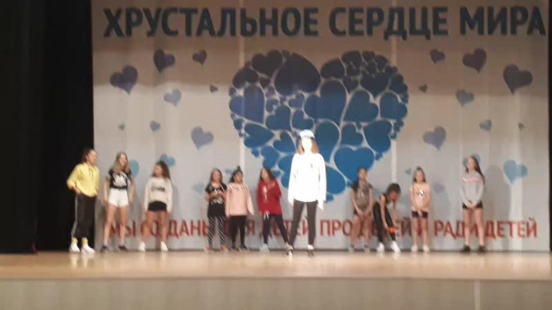 Климнюк Аня, батл г. Краснодар