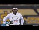 AFFLs U.S. Open of Football - Pro Championship Bracket – SF 01 - Ocho vs Roadrunners