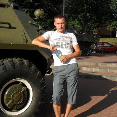 Андрей Пшиготский, 2 мая 1987, Витебск, id67605445