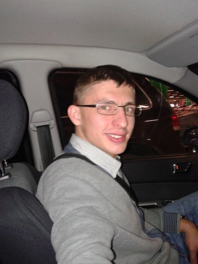 Данил Братцев, 25 марта , Екатеринбург, id41753368