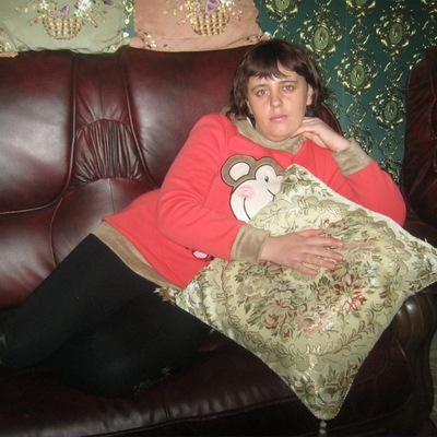 Алёна Парадюк, 18 марта 1988, Сватово, id198922191