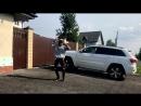 Sanya Krasil'nikov   Plain Jane A$AP Ferg