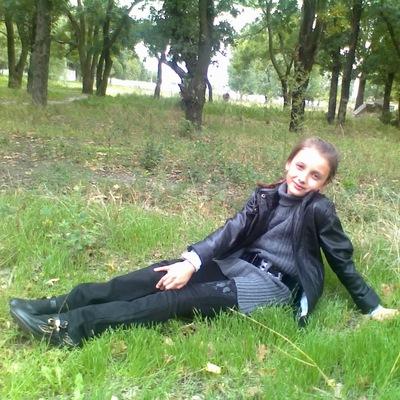 Аня Бузова, 1 января , Николаев, id104147590