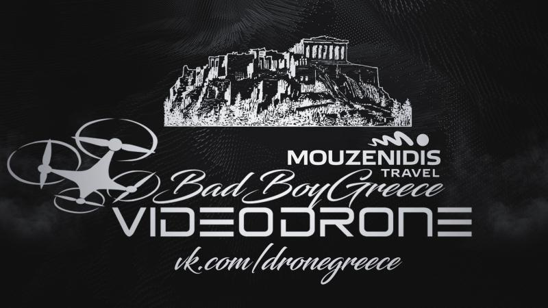 PROMO: Экскурсионная программа Античная Греция, нам 20 лет!