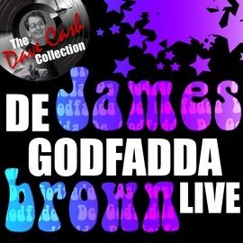 James Brown альбом De Godfadda Live