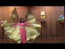 Крылья, танцуют Ксюша, Аня, Соня