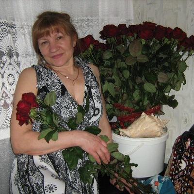Galina Filippova, 25 января , Санкт-Петербург, id192588457