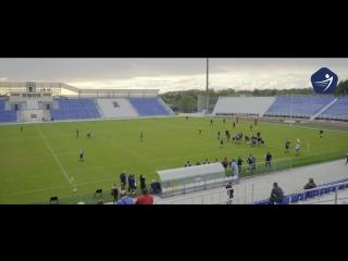 Кубок Балтии по регби / Балтийский шторм vs RFC Livonia / 2018