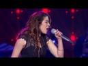 Marian y Mariel vs Lizeth 'El triste' Knockouts La Voz México 2017