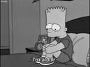 Симпсоны Грусть Барта Sad in Bart XXXTentacion